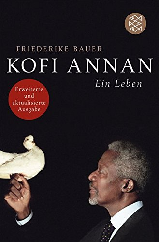 9783596161485: Kofi Annan: Ein Leben