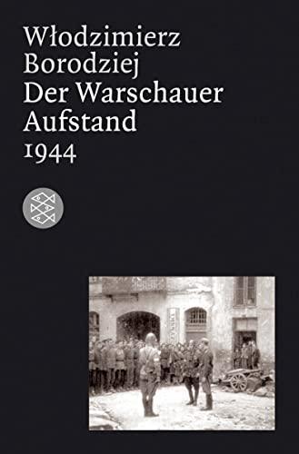 9783596161867: Der Warschauer Aufstand 1944