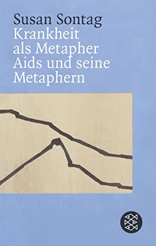 9783596162437: Krankheit als Metapher & Aids und seine Metaphern