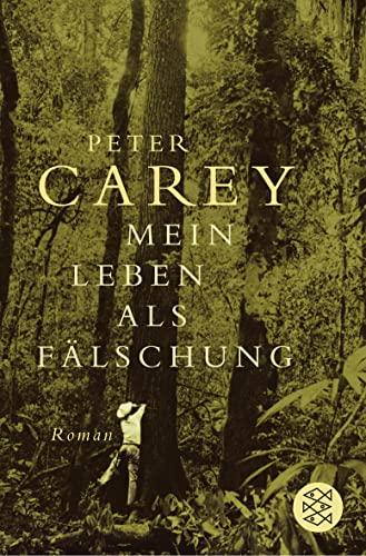 9783596162468: Mein Leben als F�lschung: Roman
