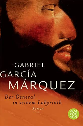 Der General in seinem Labyrinth (3596162548) by gabriel garcia marquez