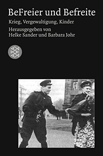 BeFreier und Befreite: Ernst Zander