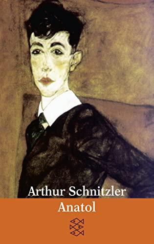Anatol: Dramen 1889-1891: Arthur Schnitzler