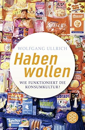 9783596163281: Habenwollen