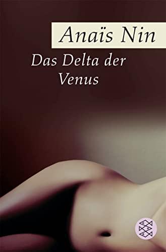 9783596164035: Das Delta Der Venus (German Edition)