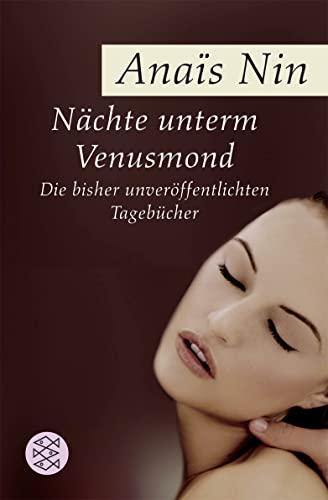 Nächte unterm Venusmond (3596164060) by Anais Nin
