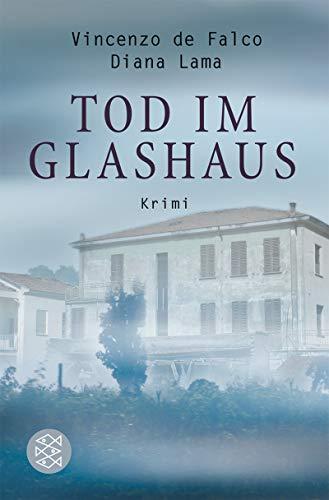 9783596164493: Tod im Glashaus