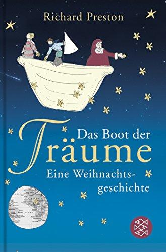 9783596164592: Das Boot der Träume: Eine Weihnachtsgeschichte
