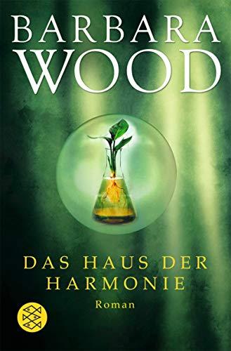9783596165704: Das Haus der Harmonie