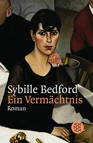 Ein Vermachtnis (German Edition) (3596165822) by Sybille Bedford