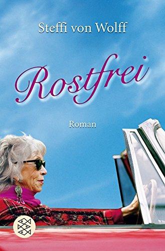 9783596165896: Rostfrei (German Edition)