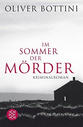 9783596166381: Im Sommer Der Morder (German Edition)