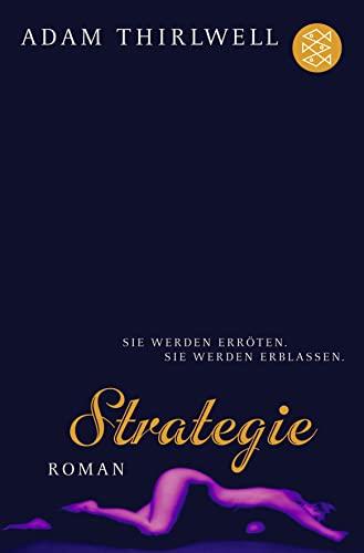 Strategie: Adam Thirwell