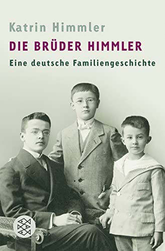 9783596166862: Die Bruder Himmler (German Edition)