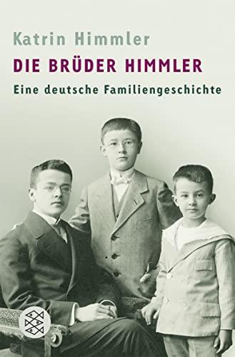 9783596166862: Die Bruder Himmler (German Edition)