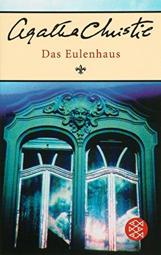 9783596167623: Das Eulenhaus