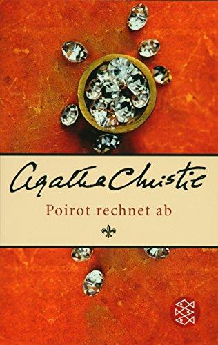 9783596167647: Poirot rechnet ab