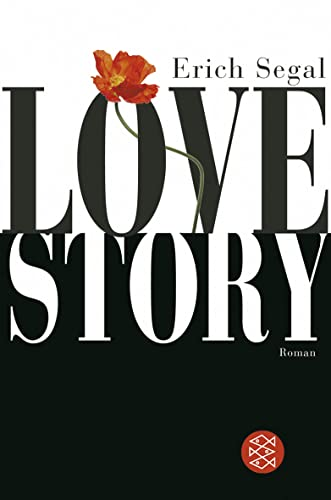 Love Story: Roman: Segal, Erich