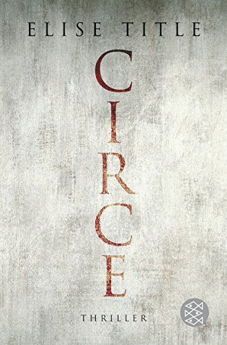 Circe (9783596167739) by [???]