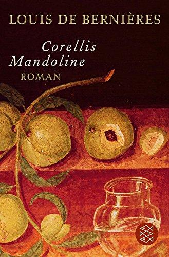 9783596167845: Corellis Mandoline