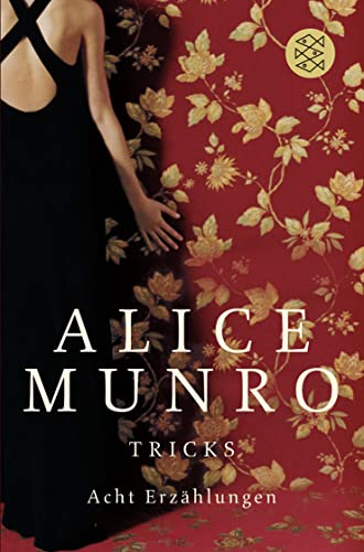 Tricks (359616818X) by Heidi Zerning Alice Munro