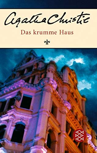 Das Krumme Haus/ The Crooked House (German Edition) (3596168562) by Agatha Christie