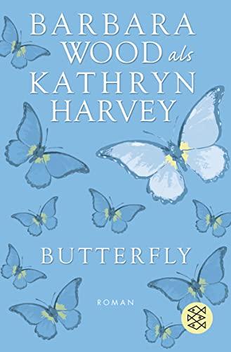 9783596168583: Butterfly
