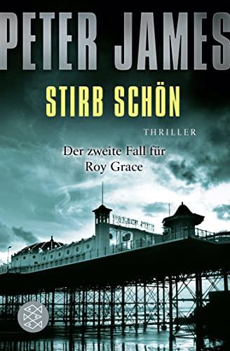9783596168736: Stirb schön