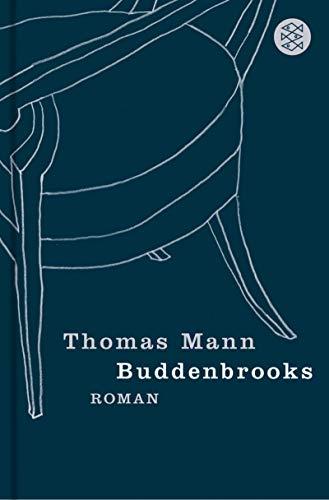 9783596169733: Title: Buddenbrooks