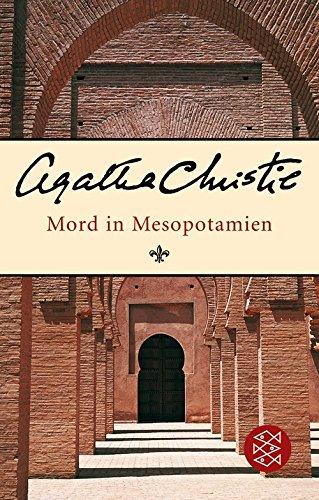 9783596170708: Mord in Mesopotamien