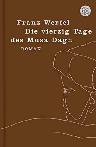 9783596172115: Die Vierzig Tage DES Musa Dagh