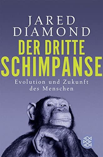 9783596172153: Der dritte Schimpanse