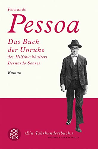 Das Buch der Unruhe des Hilfsbuchhalters Bernardo Soares (3596172187) by Fernando Pessoa