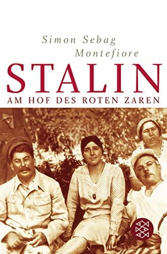 9783596172511: Stalin: Am Hof des roten Zaren: 17251