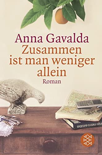 9783596173037: Zusammen Ist Man Weniger Allein (German Edition)