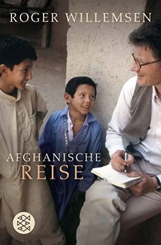 9783596173396: Afghanische Reise