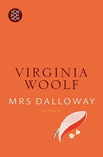 9783596173624: Mrs Dalloway