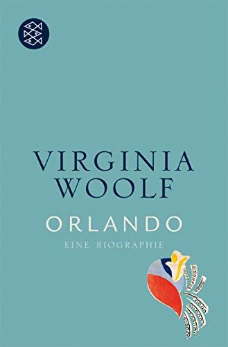 9783596173631: Orlando: Eine Biographie