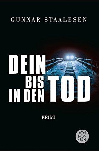 9783596173679: Dein Bis in Den Tod (German Edition)