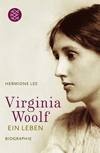 9783596173747: Virginia Woolf: Ein Leben
