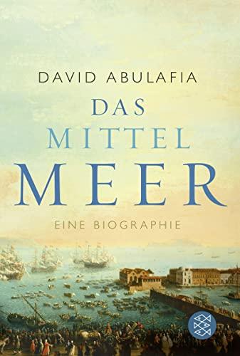 9783596174416: Das Mittelmeer