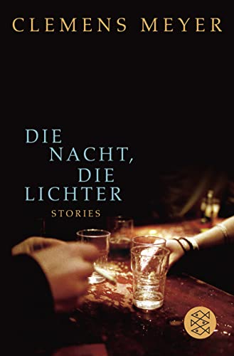 9783596174874: Die Nacht, die Lichter: Stories