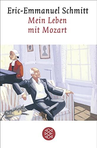 9783596175079: Mein Leben mit Mozart