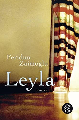 9783596176212: Leyla