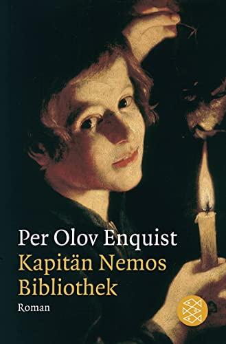 Kapitän Nemos Bibliothek: Roman: Per Olov Enquist