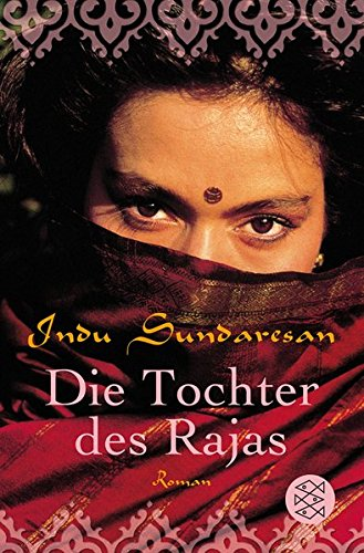 9783596176816: Die Tochter des Rajas: Roman