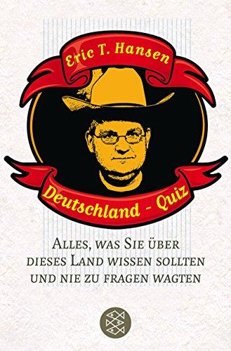 9783596176847: Deutschland-Quiz (German Edition)