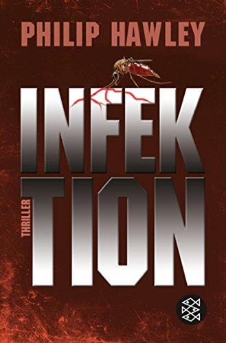 9783596177127: Infektion
