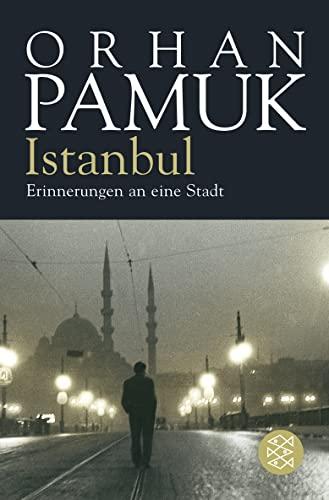 9783596177677: Istanbul: Erinnerungen an eine Stadt