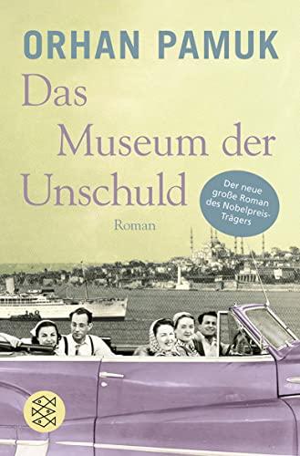 9783596177684: Das Museum der Unschuld